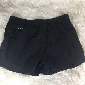 Columbia Exercise Hiking Shorts Size Medium